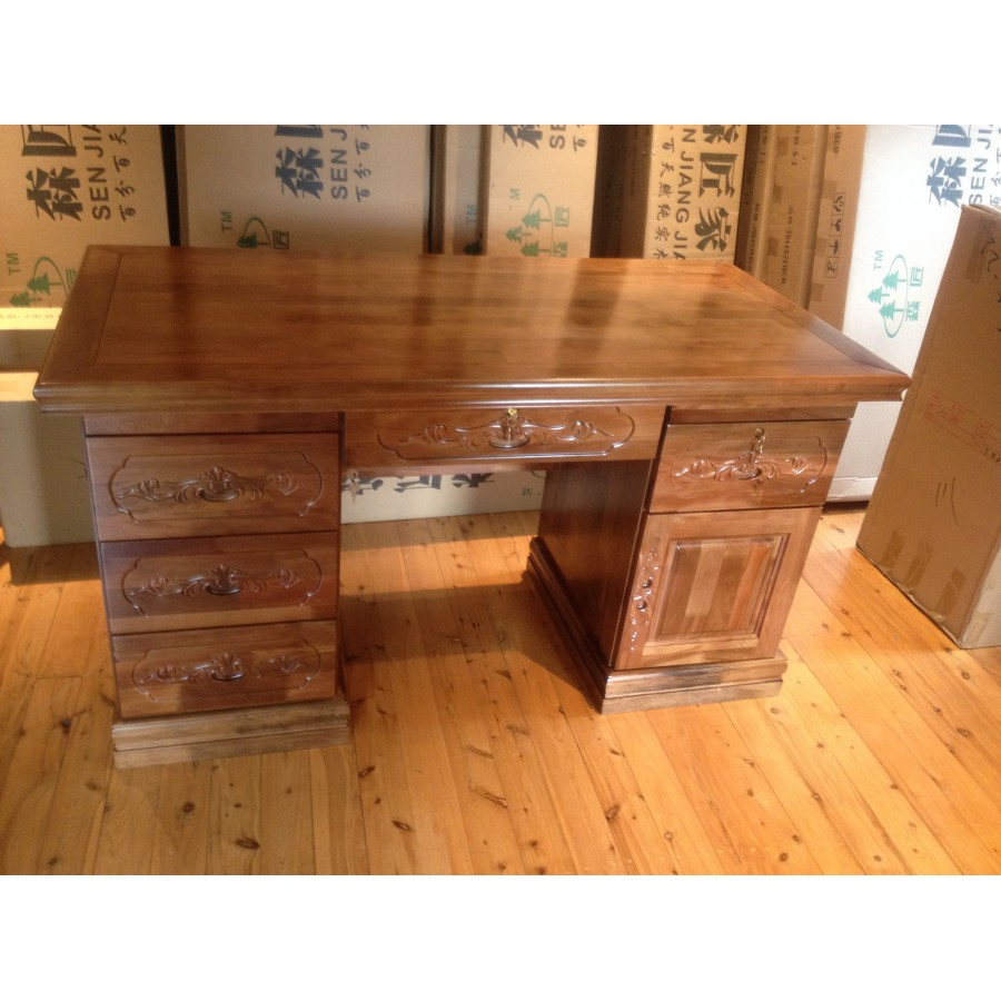 Used wood office desks for sale wood office desk used office desks used office furniture for - Used office desk for sale ...